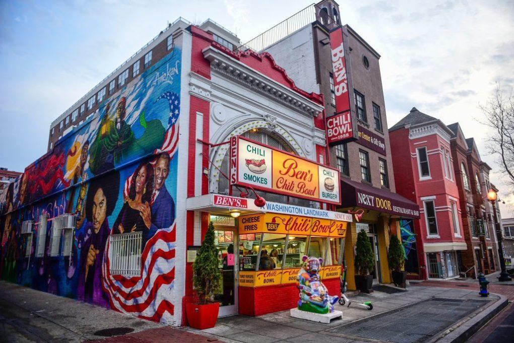 historic black owned restaurant