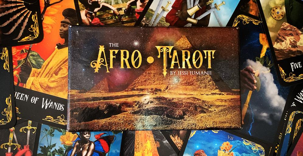 black owned tarot