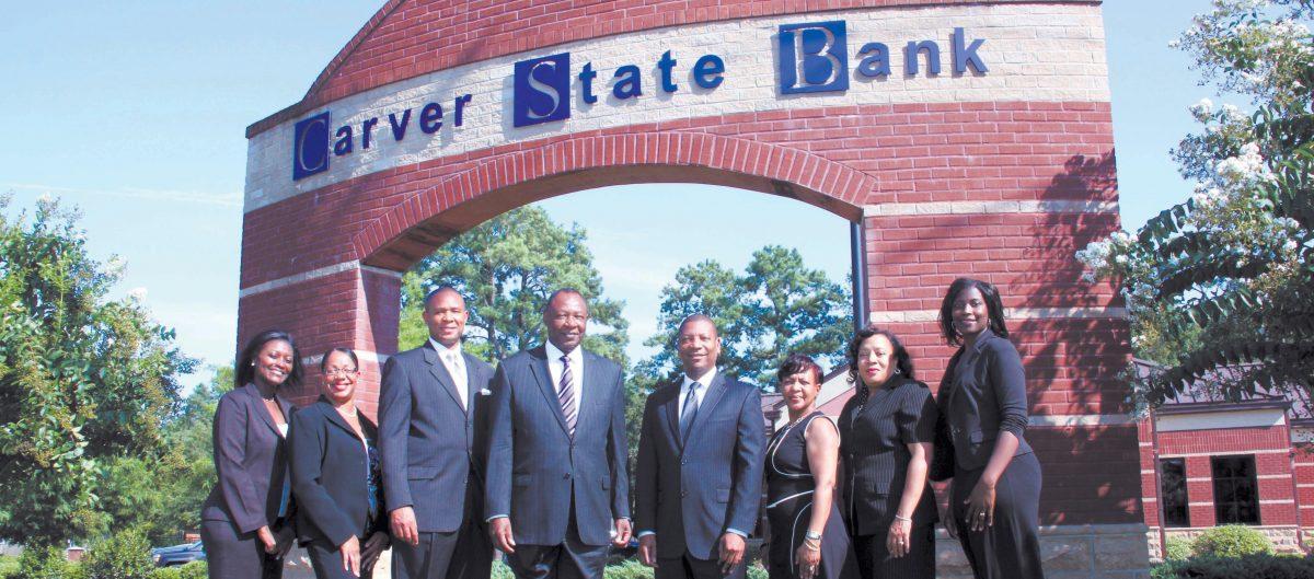 National Black Bank Foundation