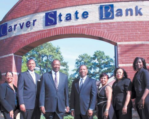 National Black Bank Foundation