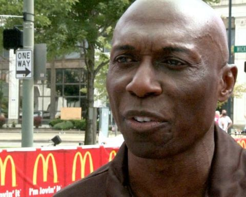 Black Owned McDonald's