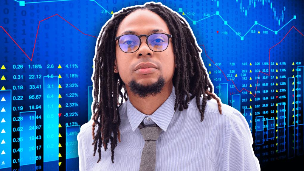 black data scientist
