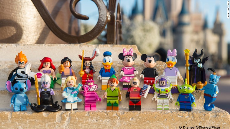 The Power of Franchise Partnerships   Shopper Culture 160329154140 lego disney minifigures 780x439