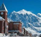 Spring Travel Savings -Ski Telluride