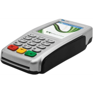 Verifone VX820_Top_side_view