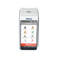 Valor VL500 Android Smart Terminal 3