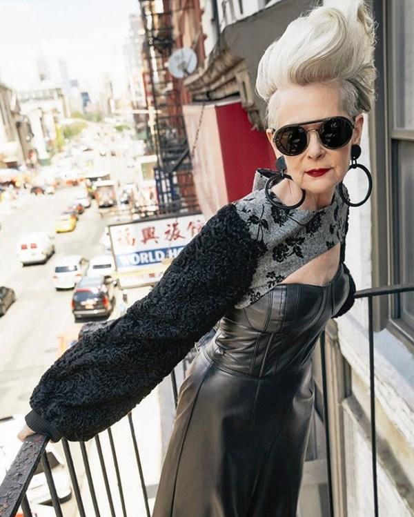 Мода – 2020 для женщин 50 и 60 лет. Фото, как одеваться ...