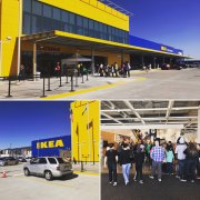 The Lagos Team | Shopping Center Advisors | Ikea, Burbank