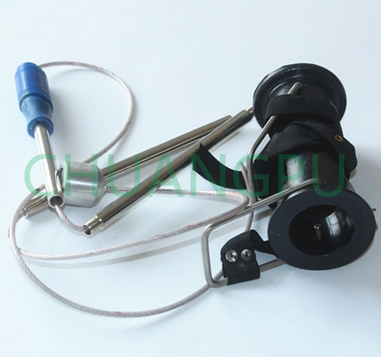 Take Iron Wire or Iron Nail form Cow Stomach Machine, Protect Cows Stomach, Veterinary Medical Instruments