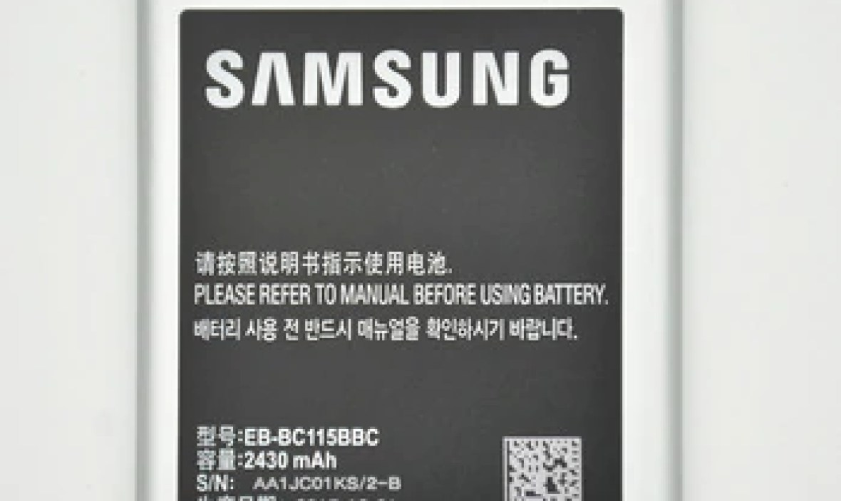 SAMSUNG Original Battery Rechargeable EB-BC115BBC For Samsung GALAXY SM-C1116 Authentic EB-BC115BBE 2430mAh K Zoom C1115 C1158