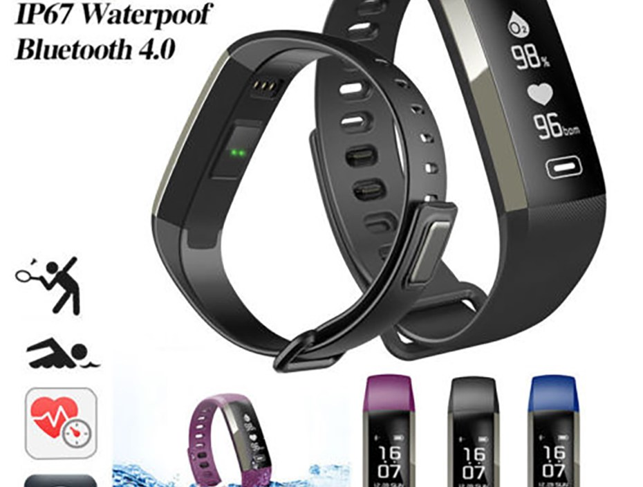 Watch Smart Bluetooth Sedentary Reminder Smart Watch Men for Android iOS Waterproof With Heart Rate Monitor Pedometer Watches