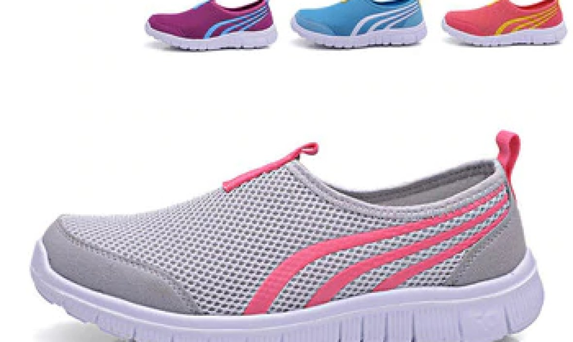 Unisex Summer Men Running Shoes Women Sneakers 2019 Mesh Breathable Sport Shoes Men Beach Water Shoes Women Trainers