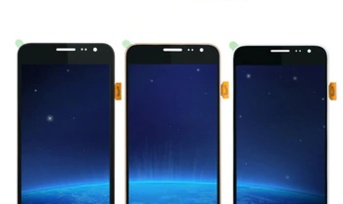 10PCS/lot For Samsung Galaxy J3 2016 J320F J320M LCD Display Digitizer Touch Screen display J3 2016 For Samsung J3 j320F display
