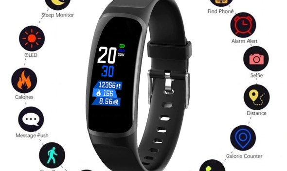Smart Wristband Smart Bracelet Smart Watch Bluetooth Color Screen Monitoring Fitness activity tracker fitness tracker watches