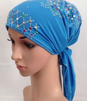 SALE  Can choose colors Hot sale fashion islamic turban muslim cap