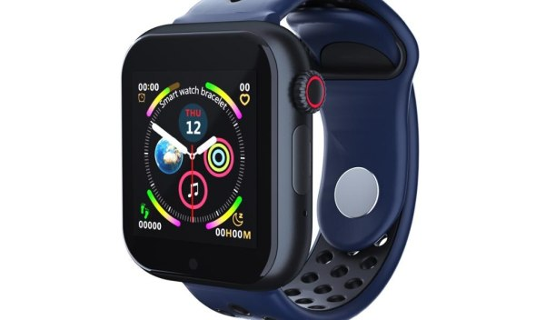 Smart Watch with SIM Card Camera Answer Call Smart Phone Watch Fitness Tracker Blood Pressure Smart watch for Apple Watch 5 2019