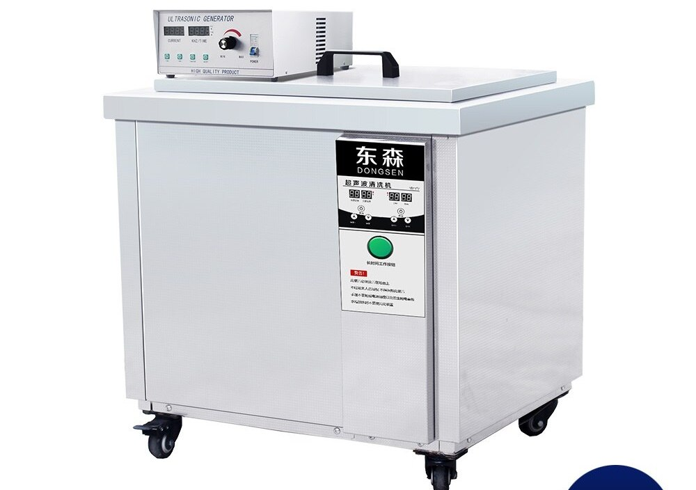 Ultrasonic Cleaning Machine 88L Bath High Power Heating Car Parts Medical Instruments Engine Carburetor Ultrasound Cleaner