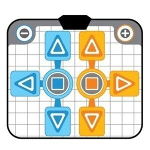 Weight Loss Fitness Game One Family Wii Dance Mat