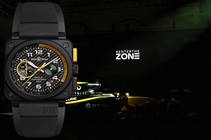 La R.S.17 a été présentée par les pilotes titulaires, Nico Hülkenberg et Jolyon Palmer. En parallèle, Sergey Sirotkin était officialisé comme troisième pilote et pilote réserviste, et Alain Prost comme Conseiller Spécial de Renault Sport Racing.