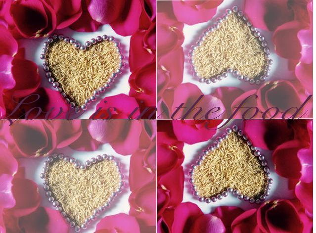 Les bonnes assiettes de la Saint-Valentin : roucoulez des papilles !
