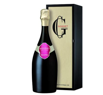 Le saviez-vous ? Champagne Gosset est la plus ancienne Maison de Vins de la Champagne : Aÿ 1584