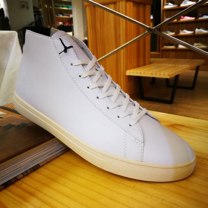 BRADLEY MID. Sneakers montantes