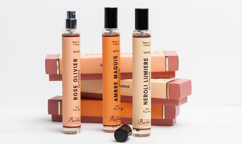 Parfums de Provence.
