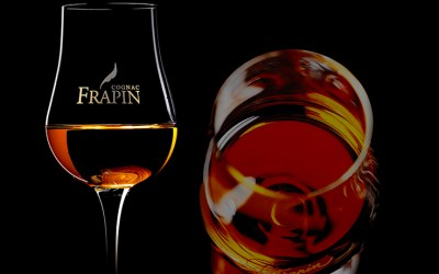 Cognac V.S.O.P. Frapin : le cadeau pour les pères d'exception