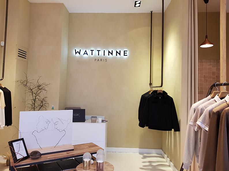 Mode hommes • Wattinne Paris, un nouveau vestiaire pour les dandys