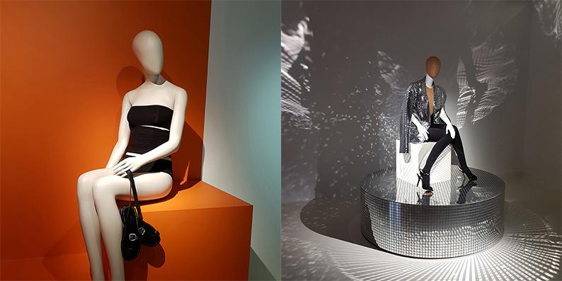 Exposition parisienne – Margiela, les années Hermès au musée des Arts décoratifs