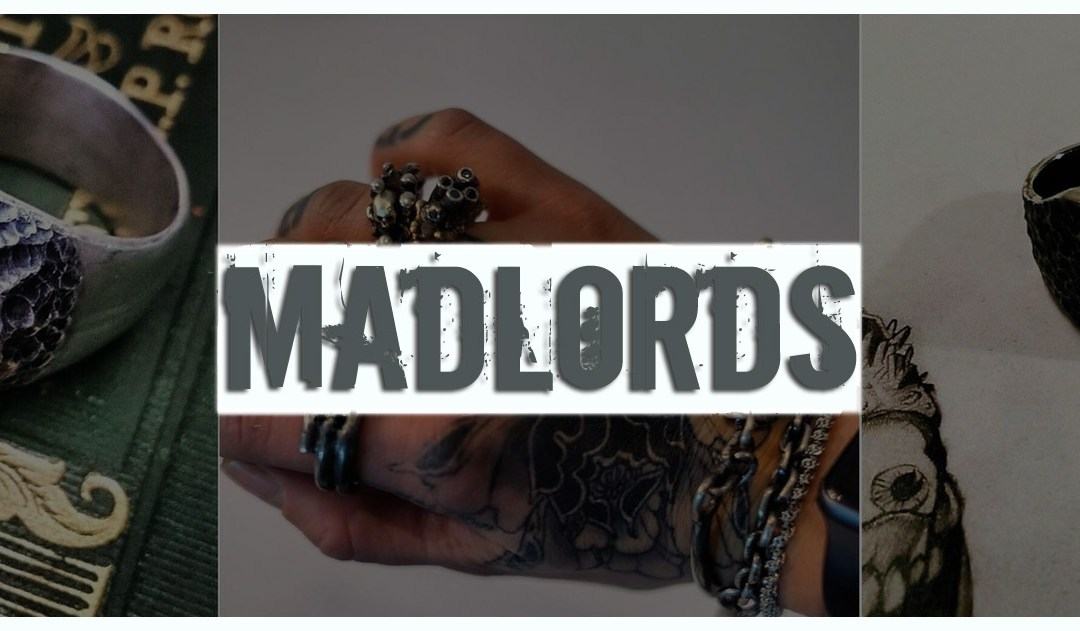 Mad Lords Jewelry – L'adresse parisienne incontournable des amateurs de bijoux non conventionnels