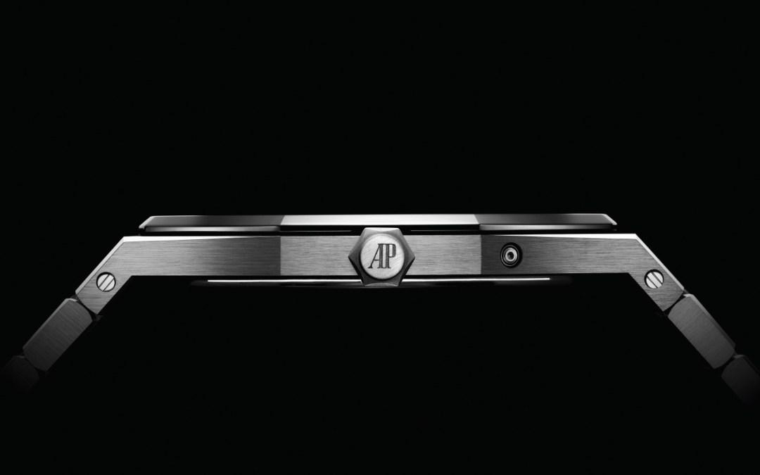 Horlogerie – Audemars Piguet, appréciez la finesse! Extrême et sans égale