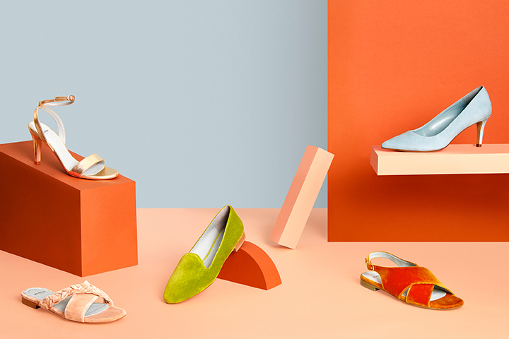 Chez Bloom Paris, des chaussures véganes, belles et glamours, c'est possible !