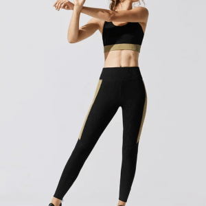 TWENTY MONTREAL Strike Cobra 3d High Waist Leggings @ShoppingExclusives.com