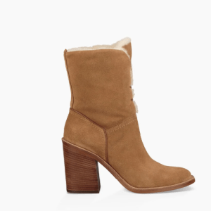 UGG Jerene Chestnut Boots @ShoppingExclusives.com