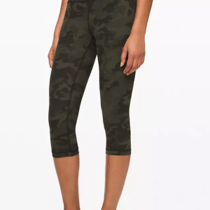 Wunder Under High-Rise 1:2 Tight Online Only Full-On Luxtreme 17 FT @ShoppingExclusives.com