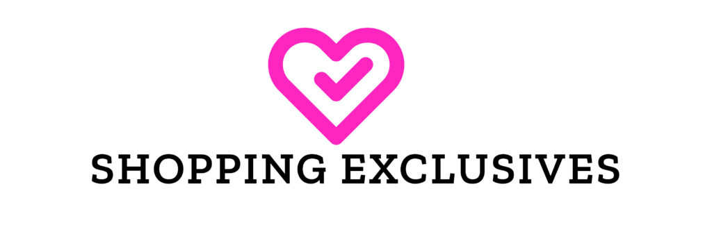 Shopping Exclusives For Health & Wellness