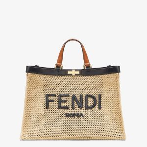 FENDI PEEKABOO X-TOTE via Shopping Exclusives