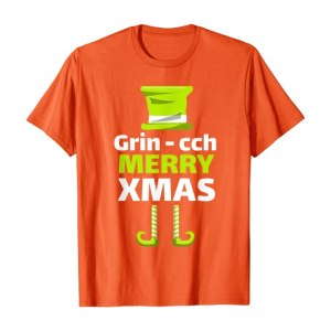 GRIN-CCH MERRY XMAS T-Shirt Shopping Exclusives 1
