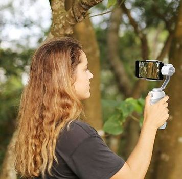 Your Smartphone Needs a Vimble c Gimbal
