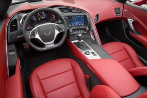 Defy any of your friends to have an interior this cool