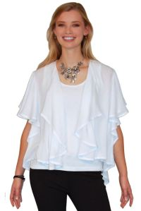 The Butterfly Jacket Is A Nice Layering Piece Especially For Updating Your Spring Wardrobe.