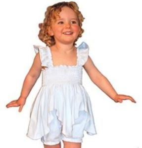 The Infant Fairy Romper For Toddlers - Make It Special For Your Kid.