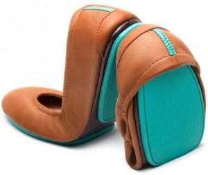 Tieks in Chestnut Premium Leather are Fine Quality, Truly Purse-Portable Ballet Flats. Many Colors & Styles To Choose From, including Vegan Options