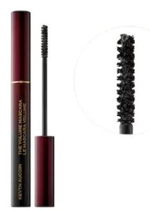 The Volume Mascara by Kevin Aucoin is a favorite for easy removal with a truly smudge-free, dramatic look.