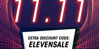 ElevenSale website mobile version-min