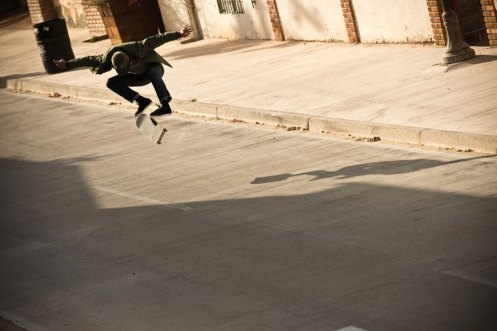 Levi's® Skateboarding Collection
