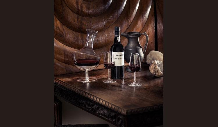 Resultado de imagem para vinhos Churchill's