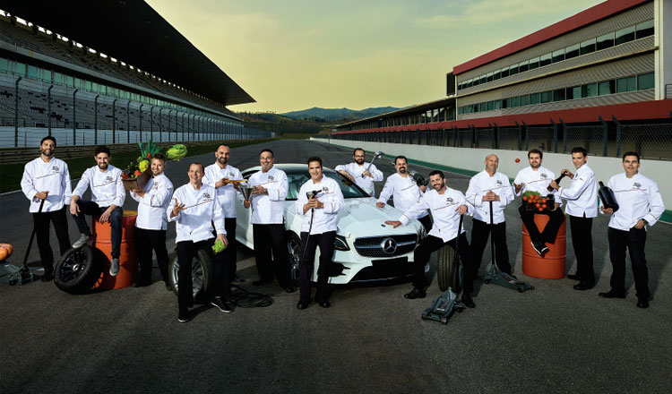 """""""Consertiscos"""" é o tema da Algarve Chefs Week"""
