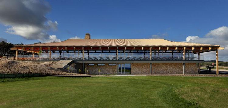 Novo resort cinco estrelas nasce na Costa de Prata